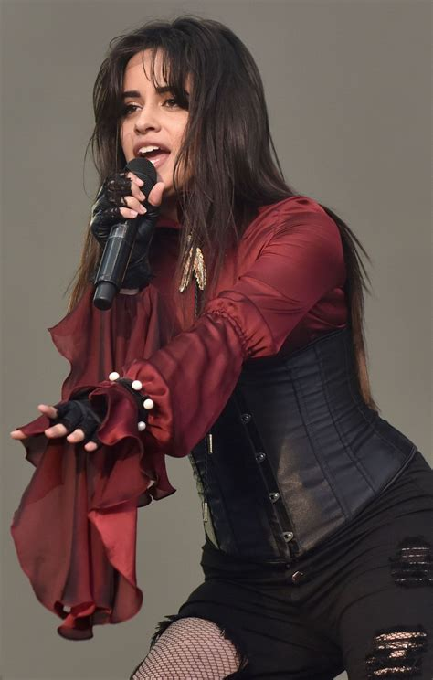 Camila Cabello Performs Austin City Limits Festival