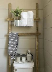 49, Hanging, Bathroom, Storage, Ideas, To, Maximize, Your, Small