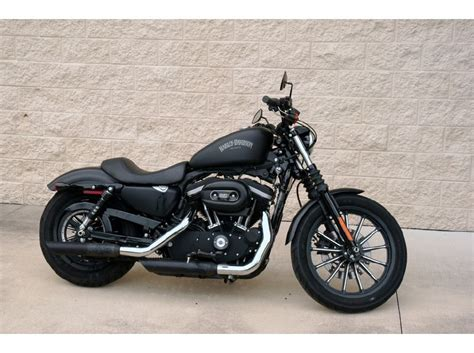Buy 2013 Harley-davidson Xl883n