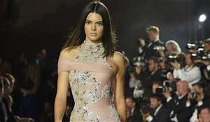Kendall Jenner Is Now the World's Highest Paid Model