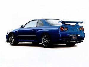 Nissan Skyline Gtr R34 Gebraucht Kaufen : nissan skyline gt r v spec r34 1999 2000 2001 2002 autoevolution ~ Jslefanu.com Haus und Dekorationen