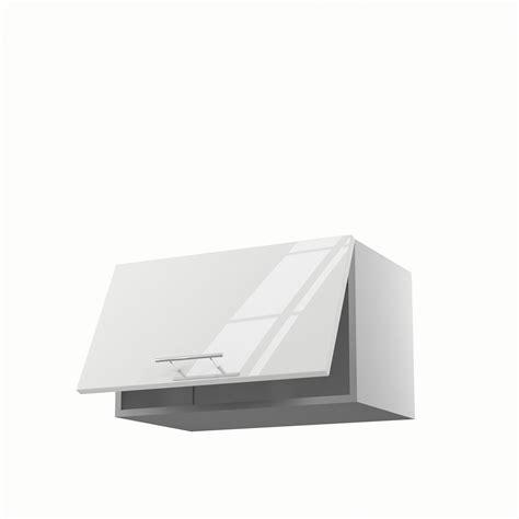 meuble de cuisine leroy merlin meuble de cuisine haut blanc 1 porte h 35 x l 60 x p
