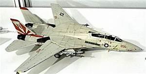 1:72 HobbyBoss F-14A Tomcat - HY80276