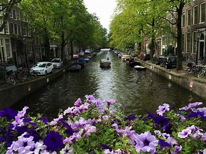 Amsterdam Facts Fun Canal Jordaan Canals Interesting