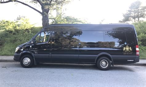 Limousine Deals by Limousine Winery Tour Classic Limo Tours Groupon