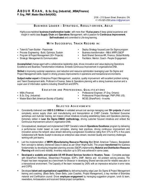 Mis Executive Resume Sle Pdf by Pdf B Sc Sle Resume Book Management