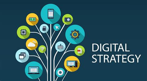 Digital Strategy bring your brand into alignment with a digital strategy