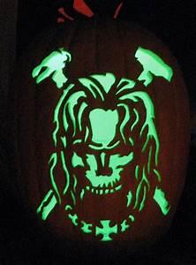 Triple-H Skull by reignman40 on DeviantArt