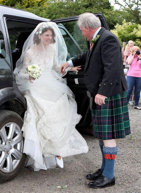 kit harington rose leslies wedding  game