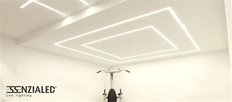 uffici iva tagli di luce a parete creati su misura in base ai tuoi