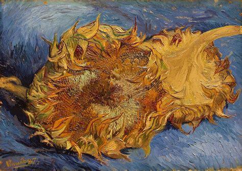 Filevincent Van Gogh Sunflowers Metropolitan Museum Of