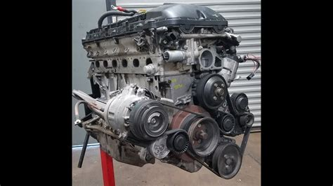 bmw    engine compression test youtube