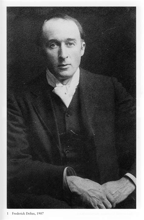A Delius Picture Gallery