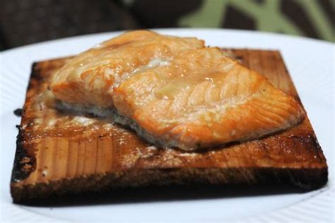 maple bourbon glazed salmon valentines archives son of a grill