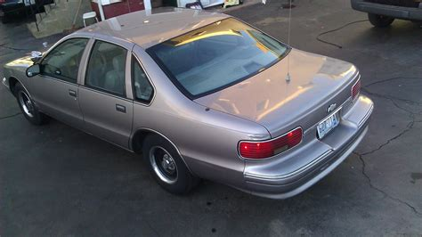 vehicle repair manual 1996 chevrolet caprice seat position control 92bbody 1996 chevrolet caprice classicsedan 4d specs photos modification info at cardomain