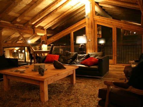 coin lecture chambre de la bergerie au chalet cosy maisonapart