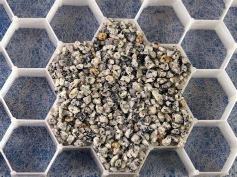 all 233 e gravier granit en kit nid d abeille gravier nidagravel