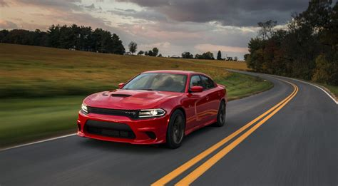 dodge charger uaw