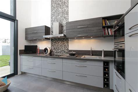 cuisine complete leroy merlin design cuisine grise et blanche 38 fort de