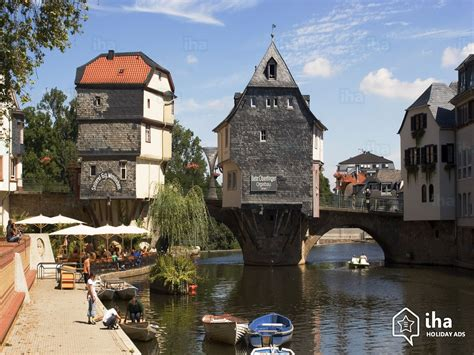 Bad Kreuznach Rentals In An Apartment-flat For Your Vacations