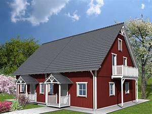Holzhaus 60 Qm : haustyp twinto 45 gro z giges holzhaus ~ Sanjose-hotels-ca.com Haus und Dekorationen