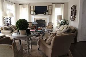 40 cozy living room decorating ideas decoholic for Cozy living room ideas photos