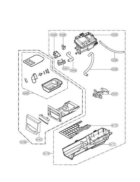 lg dlgxrm dryer parts sears partsdirect