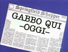 Negozio Di Gabbo - om site i guida agli episodi