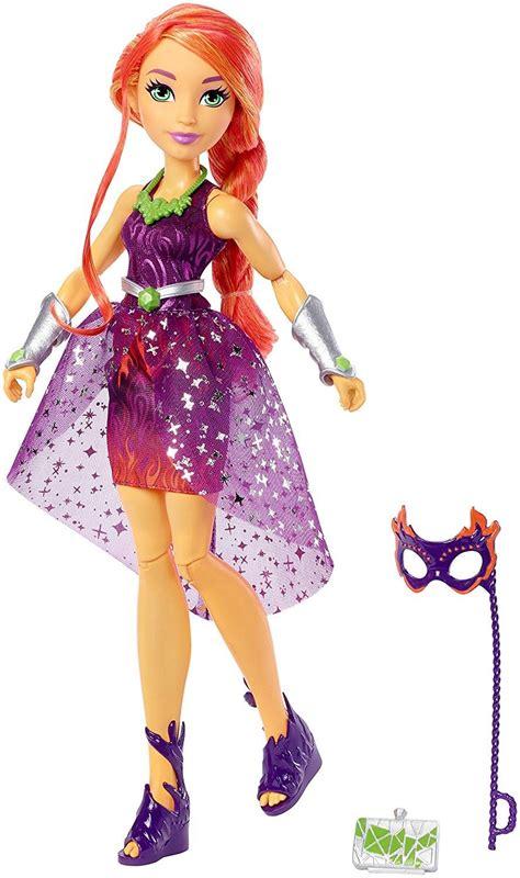 starfiremerchandise dc super hero girls wikia fandom