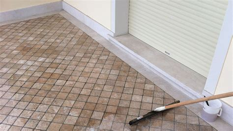 impermeabilizzazione terrazzi senza demolizione impermeabilizzazione di terrazze e balconi senza