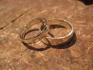 diy wedding rings is a ring workshop for you With homemade wedding rings