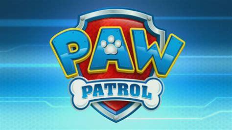 La Pat' Patrouille FranÇais Paw Patrol French Opening