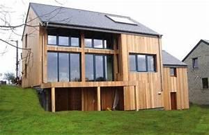 Maison Bioclimatique Passive : construction archives agence briques en stock ~ Melissatoandfro.com Idées de Décoration