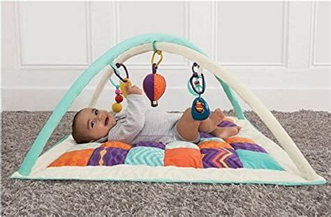 Baby Play Mat , Activity Baby Gym Foam , Infant Games