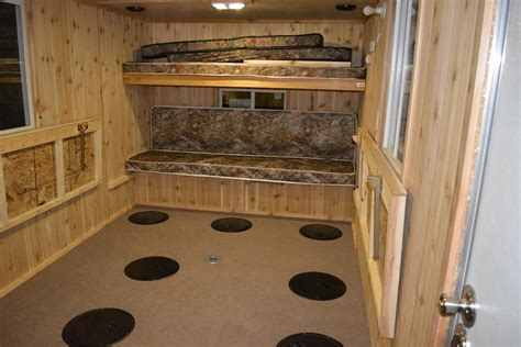 leech lake fish house rentals rates rent ice fishing