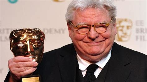 Sir Alan Parker, director of Bugsy Malone and Evita, dies ...