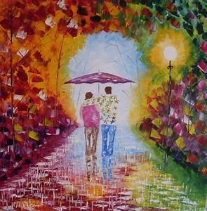peinture amour d39automne With toute les couleurs de peinture 0 peinture amour dautomne