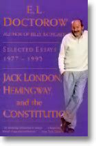 Jack London Hemingway And The Constitution A Book