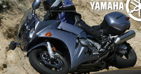 2015 Yamaha Shaft Drive