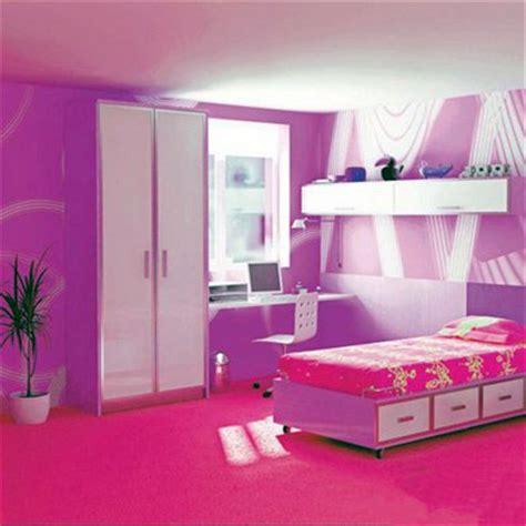 Idea Para Combinar Colores Rosa Y Lila