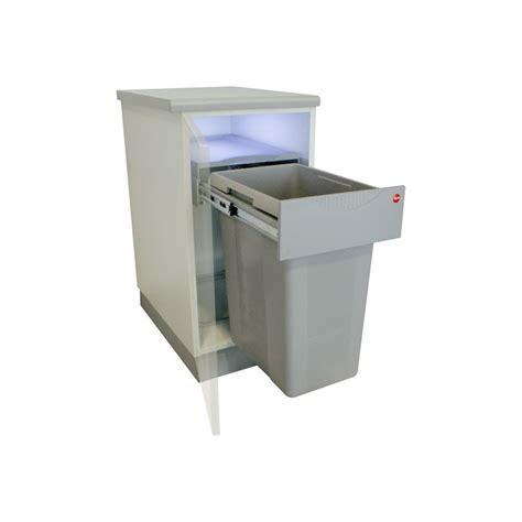 meuble cache poubelle cuisine poubelle integree meuble cuisine 28 images poubelle de