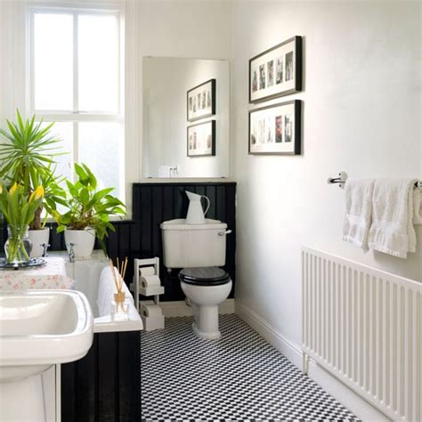 white black bathroom ideas black and white bathroom bathroom design housetohome co uk