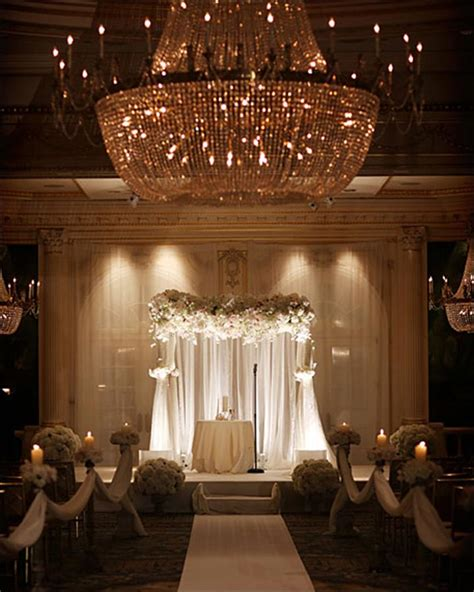 christian wedding stage decoration ideas to inspire yours