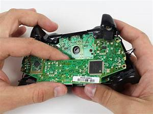Xbox One Wireless Controller Top Motherboard Replacement