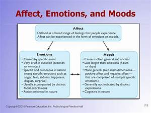 Chapter 7 Emotions and Moods - ppt download