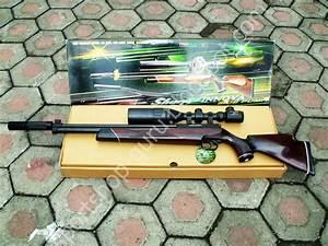 Gun Sport  Sharp Innova Side Lever
