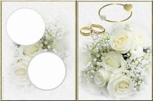 Cadre Photo Mariage : cadre mariage blog de crevette995 ~ Teatrodelosmanantiales.com Idées de Décoration
