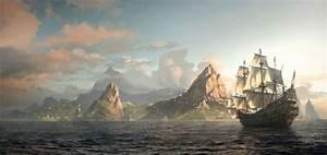Assassin's Creed IV's Sea Shanties Are A Treasure