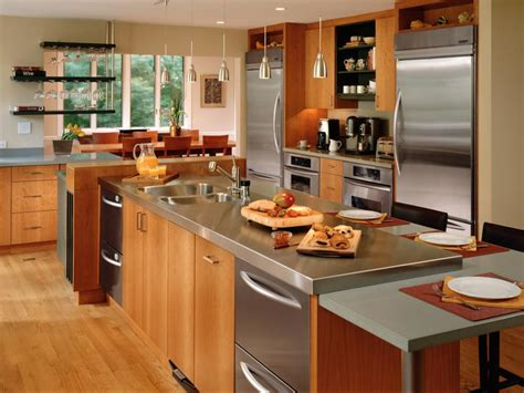 top  professional grade kitchens hgtv