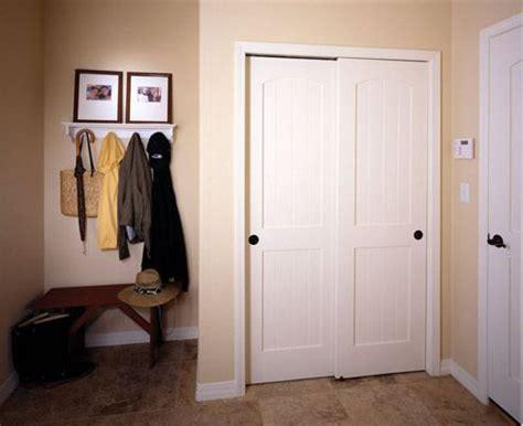 bypass closet doors white interior doors closet doors